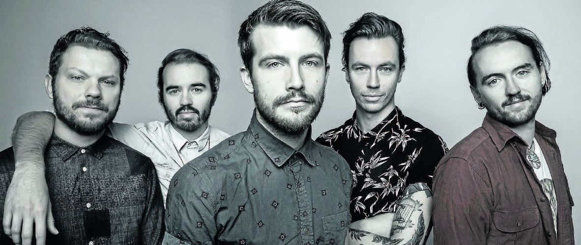 album review hands like houses dissonants the