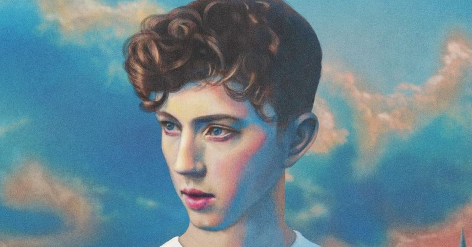 Troye Sivans LGBTQ Anthem Heaven Featuring Betty Who Got The Visual Treatment Today And Fans Couldnt Be More Delighted