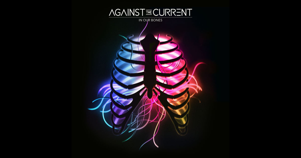 Album Review] Against The Current - 'In Our Bones' | The Daily Listening
