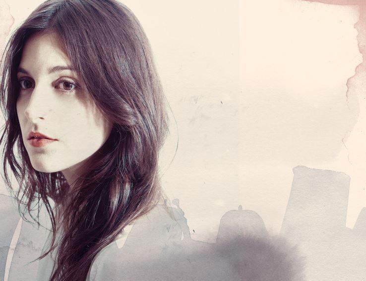 LISTEN] Alexa Wilding -