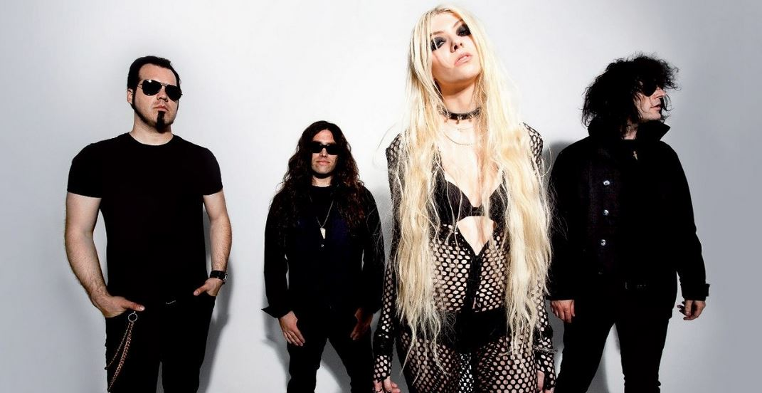 Listen the pretty reckless take me down the daily listening back in 2014 the pretty reckless boldly proclaimed their dedicated passion for rock n roll at all costs with the release of their sophomore album m4hsunfo