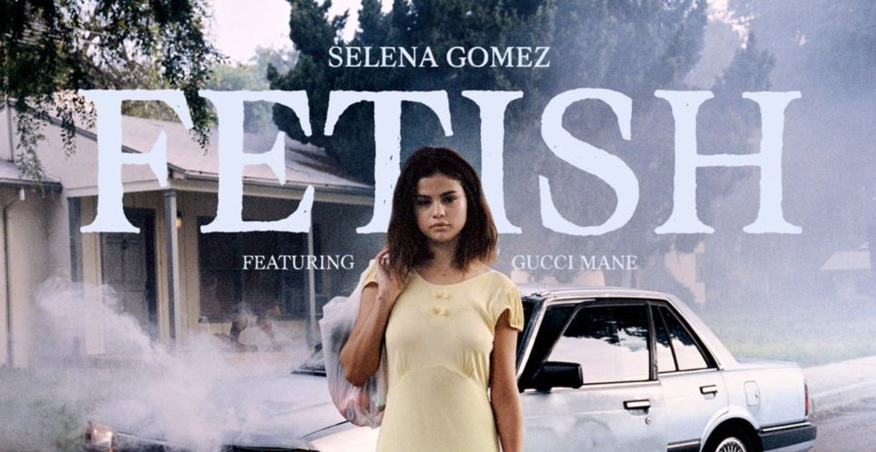 "b80fc8e3112e Selena Gomez s ""Fetish"" video has arrived! Featuring rapper Gucci Mane"