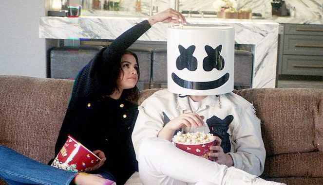 Listen selena gomez x marshmello wolves the daily listening on nearly every radio station for months selena gomez resurges with another popedm track wolves with marshmello arguably superior to the stopboris Choice Image